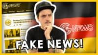 Fake News Milliardär will DEUTSCHLAND erobern & Corona-MUTATION legt England lahm! #LeNews