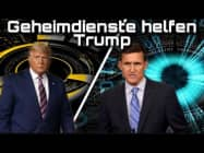 General Flynn deckt auf: Geheimdienste helfen Trump