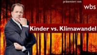 Klimaklagen-Sensation: Schaffen am Ende Kinder den Klimawandel? | Anwalt Christian Solmecke