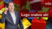 Nach Held der Steine: Lego mahnt weiter ab – Das müsst ihr wissen  | Anwalt Christian Solmecke