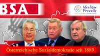Österreichische Sozialdemokratie seit 1889: Im Gespräch mit H. Androsch, H. Fischer & W. Maderthaner