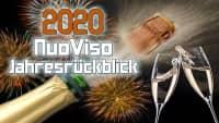 Der große NuoViso Jahresrückblick 2020 – Home Office #83 (Silvester Special)