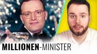 Der Luxus-Minister: Jens Spahn & seine Millionen-Immobilien