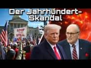 Die Stunde der Wahrheit: Jahrhundert-Skandal erschüttert die USA