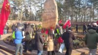 Gedenken an Karl Liebknecht und Rosa Luxemburg 2021 – Internationale Solidarität