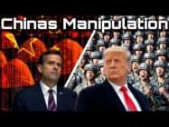 """Geheimdienst-Chef: """"China hat unsere Wahl manipuliert."""""""