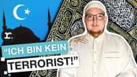 Konvertiert zum Islam – jetzt kämpft Max gegen Vorurteile und Hass I reporter