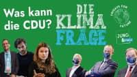 Live Reaction: Diskussion zur CDU-Klimadebatte | Mit Luisa Neubauer, Volker Quaschning & Tilo
