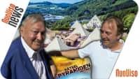 Neueste Erkenntnisse zu den Pyramiden – Erich von Däniken, Robert Bauval, Dr. Görlitz