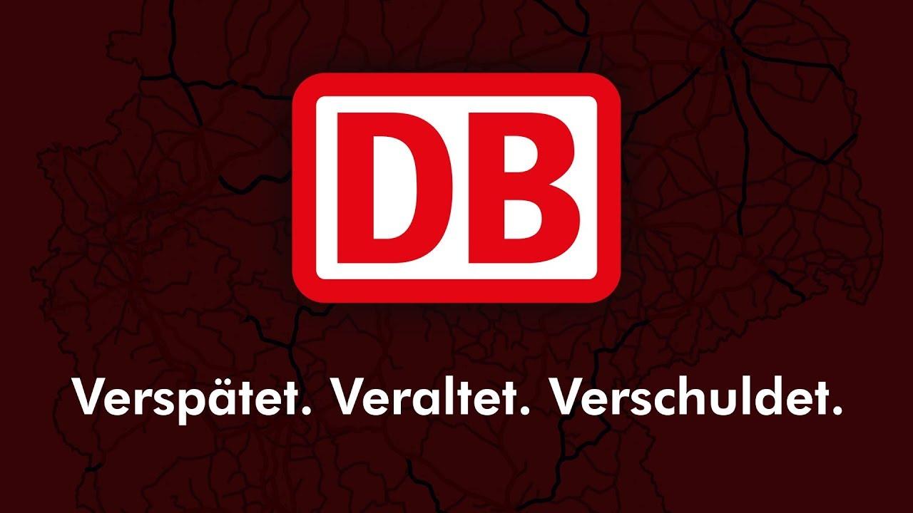 Warum die Deutsche Bahn so schlecht ist | VideoGold.de