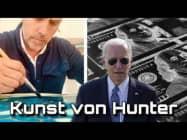 """""""Kunstwerke"""" von Hunter Biden: Neue Geldwäsche-Strategie"""