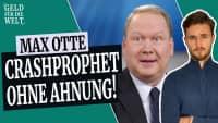 Max Otte & die Werteunion: Ökonomischer Blindflug!