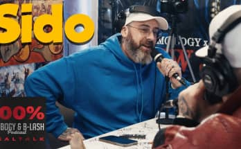 100% Realtalk Podcast #74 | Sido | The Voice Rausschmiss | Politiker | Apache207 | Def Jam Germany