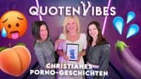 Mit Ex-Porno-Sprecherin Christiane Olivier über die Pornoindustrie | #9 mit Joyce Ilg & MCG