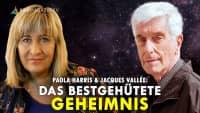 Das bestgehütete Geheimnis – Jacques Vallée & Paola Harris | ExoMagazin