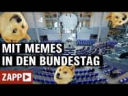 Online-Wahlkampf: Die Strategien der Parteien | ZAPP | NDR