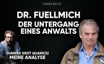 Fuellmich und die Zirbeldrüse - SinansWoche DIE SHOW