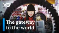 China's new Silk Road – the longest train route in the world   DW Documentary