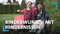 Kinderwunsch mit Hindernissen – Nadine gibt nicht auf   SWR Doku