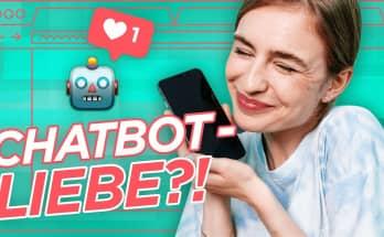 Replika: Kann ein Bot ein*e Freund*in sein?