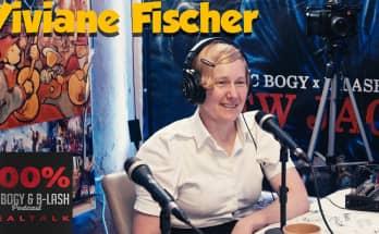 100% Realtalk Podcast #85   Viviane Fischer   Rechtsanwältin   Corona Auschuss   Die Basis   Fashion