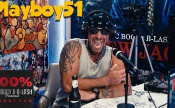 100% Realtalk Podcast #86 | Playboy51 | Flutkatastrophe | Politik | Wahlen | Schniki Banga | Ah Saol