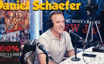 100% Realtalk Podcast 87 | Daniel Schäfer | Soldat | Kripo | Survivalist | Unternehmensberater
