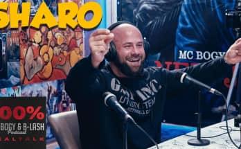 100% Realtalk Podcast 88   Sharo   Vorurteile   Fler Boxkampf   Bushido   Hamad45   Ernährung   Flut