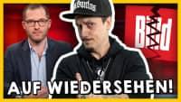 BILD-Chefredakteur gefeuert! & Volksentscheid für'n Arsch!? #LeNews