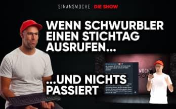 SinansWoche   REACTION auf Show Nummer 2