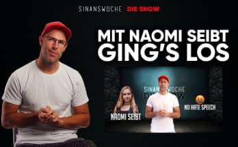 SinansWoche   REACTION auf Show Nummer 3