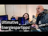 Energiesparen: Mit diesen Tipps wird's warm ums Herz | extra 3 | NDR