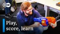 Gamification – The future of games   DW Documentary