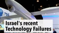 Is Israel a leader in Security Technology? Examining recent failures with Dr. Hever