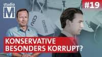Konservativ und korrupt: Kurz, Maskendeals, Aserbaidschan