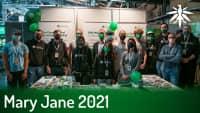 Mary Jane 2021