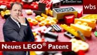 Neues LEGO® Patent: CaDA & MOCs am Ende? | Anwalt Christian Solmecke