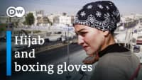 Self-confident and strong – Jordan's women hit back | DW Documentary