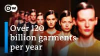 The truth behind fast fashion – Are fashion retailers honest with their customers? | DW Documentary