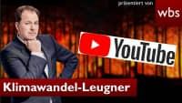 YouTube: Geld-Sperre für Klimawandel-Leugner | Anwalt Christian Solmecke